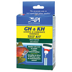 API FreshWater GH/KH Test Kit